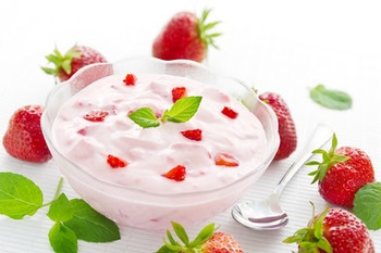 Strawberry Yogurt E Liquid