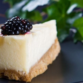 Blackberry Cheesecake E Liquid