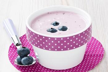 Blueberry Yogurt E Liquid