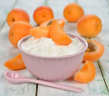Apricot Custard E Liquid