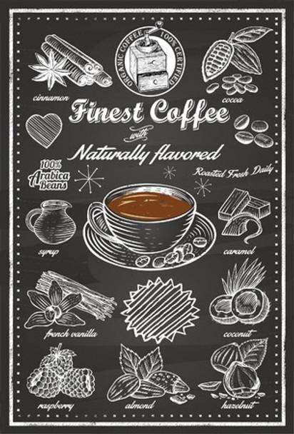 Hazelnut Coffee E Liquid