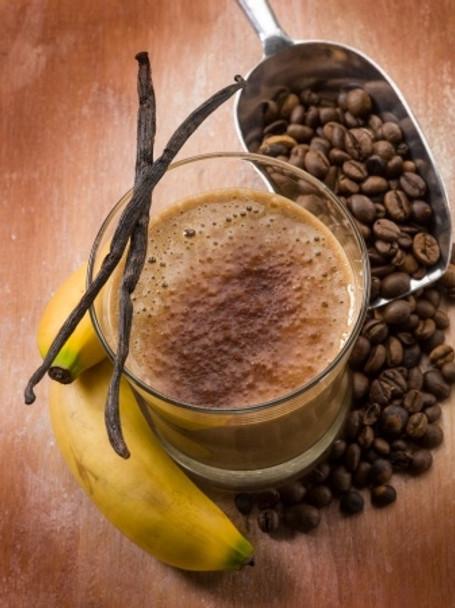 Bananas Foster Cappuccino E Liquid