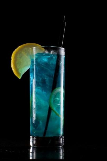 Blue Raspberry Lemonade E Liquid