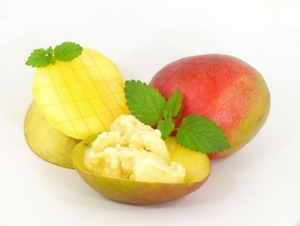 Mango Ice Cream E Liquid