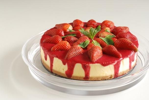 Strawberry Cheesecake E Liquid