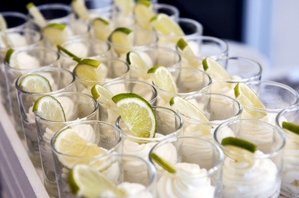 Key Lime Custard E Liquid
