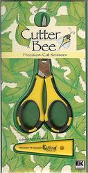 Cutter Bee Precision Tip SCISSORS Scrapbooking And Craft Scissors EK Success NEW