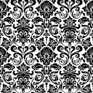 Demask Cover A Card Background Unmounted Rubber Stamp Impression Obsession New