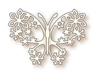 Winter Butterfly, Creative Die-cutting Die WILD ROSE STUDIO - NEW, SD029