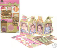 BUNDLED BASICS Collection Scrapbook Kit All My Memories