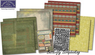 In Remembrance 12X12 Scrapbooking Kit Celebrating Special Life Karen Foster NEW