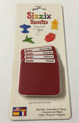Sizzix Sizzlits, Dies Bird Set - NEW, 38-9738