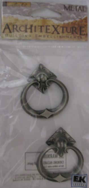 Gothic Metal Handles
