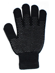Men's Magical Gloves With Anti-Slip ( Black )