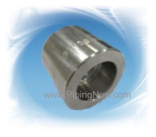 Quot insert reducer socket weld stainless steel