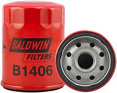 Baldwin Filters B1406 Lube Spin-on