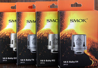 SMOK XBaby Replacement Coils (3pk)