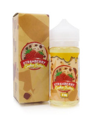 Vaper Treats-Strawberry Cookie Butter-100ml