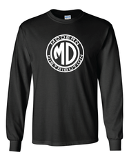 Modern Distribution Long Sleeve T-Shirt