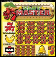SLOT MASTER 771