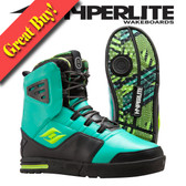 Hyperlite Webb Boot (2016)