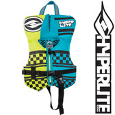 Hyperlite Boys Toddler Indy Neo Vest