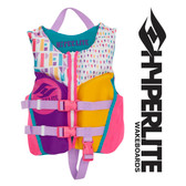 Hyperlite Girl's Child Indy Neo Vest (2016)