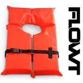 FLOWT AK-1 Orange Adult Vest