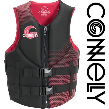 Connelly Women's Promo Neo Vest