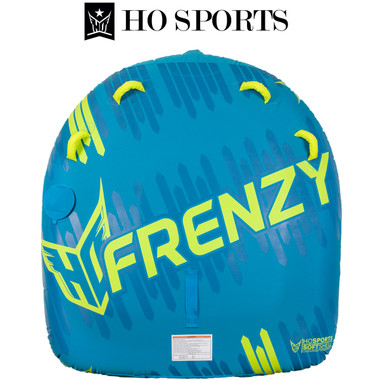 HO Sports Frenzy 2-Person Towable Tube
