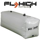 Fly High Pro X Series V-Drive Wake Surf 400 lb Fat Sac