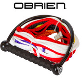 O'Brien Sure Grip Handle with 8-Section Ski Combo