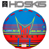 HO Sports Sunset 3 / 3-Person Towable Tube