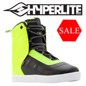 Hyperlite AJ Wakeboard Boot (2017) SALE!