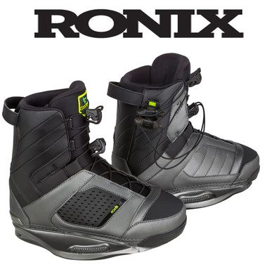 Ronix Cocktail Wakeboard Bindings 2017