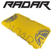 Radar Cloud - Inflatable Water Mat