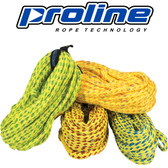 Proline 60' Safety 3-4 Person Tube Tow Rope