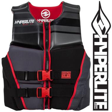 Hyperlite Prime Men's Neo Vest - Red