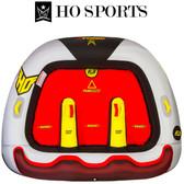 HO Sports Formula 3 / 3-Person Towable Tube