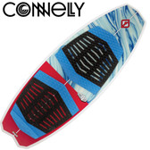 "Connelly Voodoo 4' 10"" Wakesurfer -2018"