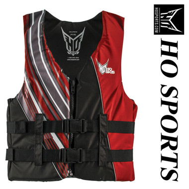 HO Sports Men's Infinite Nylon Vest always the Lowest Price at RIDE THE WAVE