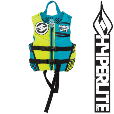 Hyperlite Boyz Indy Child Neo Vest