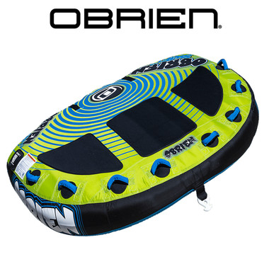 O'Brien Swift 3 / 3-Person Towable Tube for the Best Price at RIDE THE WAVE