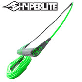 "Hyperlite 15"" Team Handle with 70' Silicone X-Line"