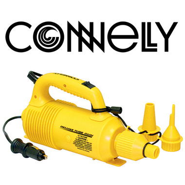 Connelly Tube Gun 12 Volt Inflator