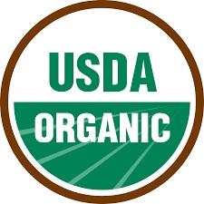 USDA Cerified