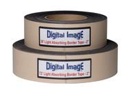 Velvet Projector Screen Boarder Tape