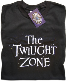 The Twilight Zone T Shirt