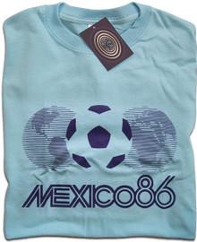 Mexico 86 T Shirt