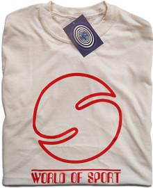 World of Sport T Shirt